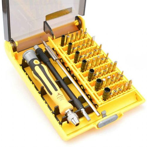 RC Screw Driver Set 46 pcs